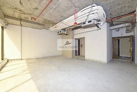 Office for Rent in Dubai Silicon Oasis, Dubai - Full floor office in Lynx DSO for Rent & Sale