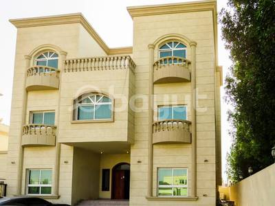 amazing brand new 1bhk in nice compound in khalifa city A