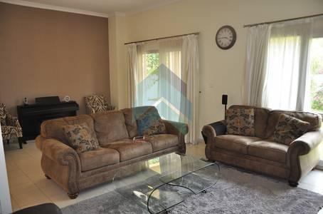 3 Bedroom Villa for Sale in The Meadows, Dubai - Modified to 4bed | Big Garden |Near Lake