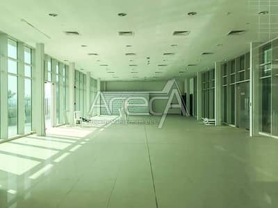 Water Front Retail Space in Marina Square for Rent