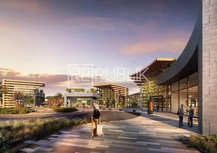 Great Deal 2BR Off Plan Project in Al Ghadeer