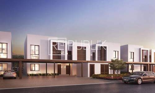 Hottest Offer Now in the Market 3BR Apt in AL Ghadeer
