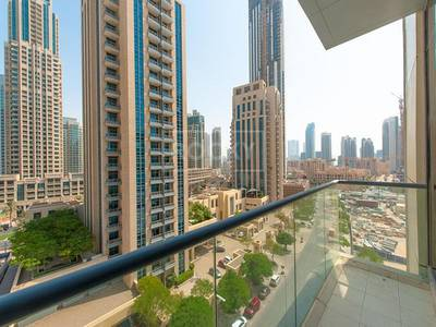 1 Bedroom Flat for Sale in Downtown Dubai, Dubai - Brand New Bldg in Burj Khalifa