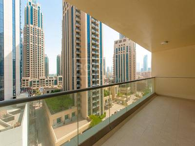 2 Bedroom Flat for Sale in Downtown Dubai, Dubai - Brand New Bldg The Bahwan Tower in Burj Khalifa
