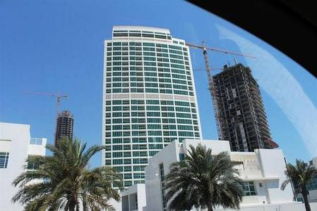 1 Bedroom in Hilliana Tower, Full Sea View