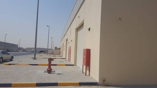 Warehouse for Rent in Emirates Industrial City, Sharjah - Brand new Warehouse in Emirates Industrial City - Sharjah,