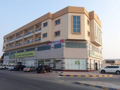 1 Bedroom Flat for Rent in Al Riqqah, Umm Al Quwain - 1 Bed Apartment - Directly The Owners
