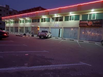 Building for Sale in Ajman Industrial, Ajman - Brand New Building For Sale