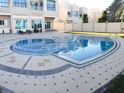 Own A Luxurious, Sea Front Royal Marina Villa