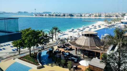 2 BR Plus Study Apartment Available For Rent | Oceana Southern 3 | Palm Jumeirah