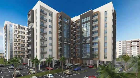 Affordable 1 Bedroom Apartment - in DSO