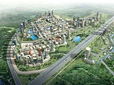 مبنی تجاري  للايجار في دبي لاند، دبي - Brand New School KG -12 Grade