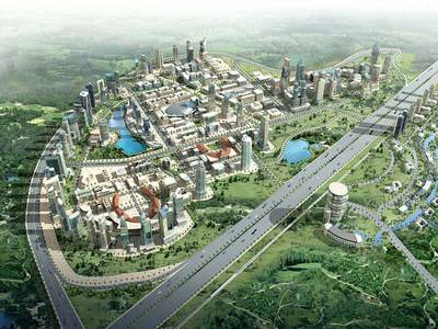 Building for Rent in Dubailand, Dubai - Brand New School KG -12 Grade