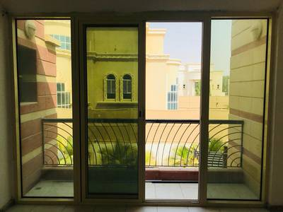 One Bedroom For 40k Limited Offer !! Now in Khalifa City A