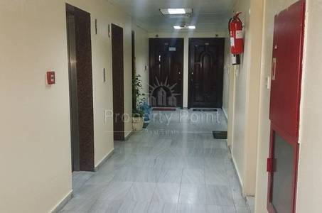 1 Bed Room In Khalidya With Master Bed Room And Nice Finishing