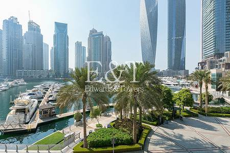 3 Bedroom Villa for Rent in Dubai Marina, Dubai - Fully Upgraded Villa|Huge private Garden