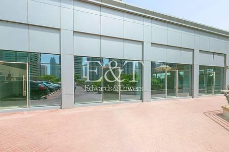 Shop for Rent in Jumeirah Lake Towers (JLT), Dubai - Excellent Opportunity for New Setup JLT.