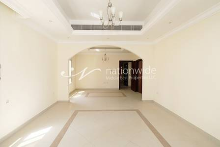 4 Bedroom Villa for Sale in Mohammed Bin Zayed City, Abu Dhabi - Exclusive Compound of 4BR Villa for Sale