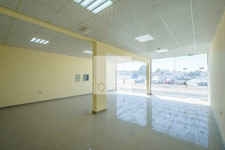 Shop for Rent in Mussafah, Abu Dhabi - High quality retail I Freezone  License