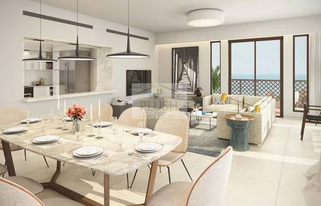 NO COMMISION- JUST 5% DOWN PAYMENT FOR MADINAT JUMEIRAH LIVING!!