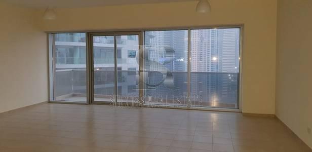 2 Bedroom Apartment for Rent in Dubai Marina, Dubai - 2 BR | High Floor | Marina View | AED 130 K