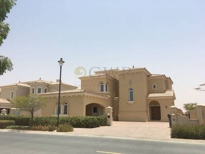 3 Bedroom Villa for Rent in Umm Al Quwain Marina, Umm Al Quwain - Well Maintained |Well Priced|Available from Nov