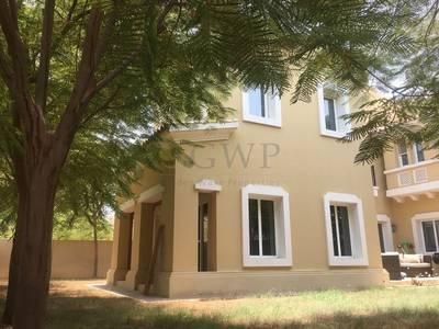 3 Bedroom Villa for Rent in Umm Al Quwain Marina, Umm Al Quwain - Beautiful Back Yard | Well Priced | Ready to move in