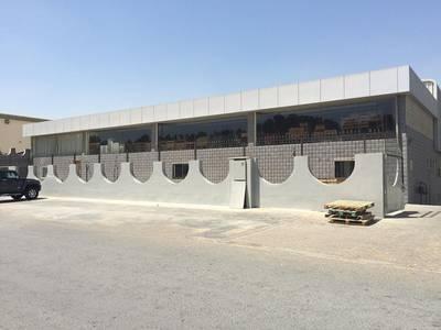مستودع  للبيع في منطقة سیف (المنطقة الحرة بمطار الشارقة)، الشارقة - Warehouse- Shairjah Airport Freezone