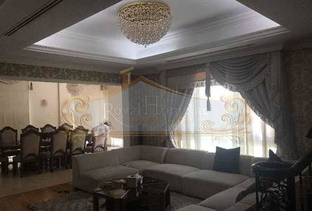 6 Bedroom Villa for Rent in Jumeirah Islands, Dubai - Villa For Rent in Jumeirah Island | 6 Bedroom