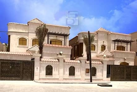 Free Hold Villa For Sale in ajman