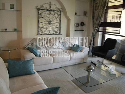 2 Bedroom Flat for Rent in Old Town, Dubai - For Rent 2 BR Apartment in Al Tajer Residence The Old Town Downtown