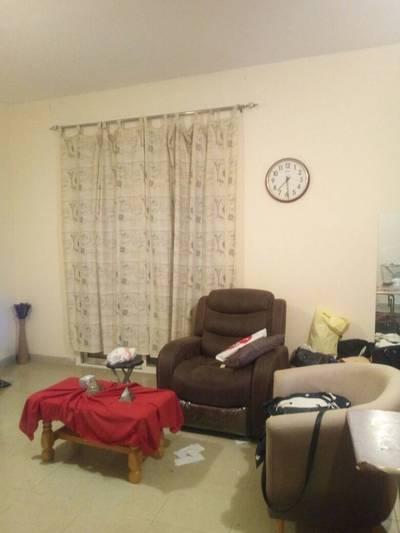 Studio for Rent in Ajman Downtown, Ajman - MASSIVE HUGE STUDIO FOR RENT IN HORIZON TOWERS IN JUST 18000. . .