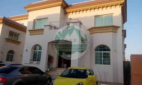 STUDIO NEAR SAFEER MARKET FOR RENT  KHALIFA CITY A