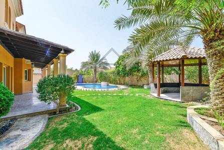 5 Bedroom Villa for Sale in Arabian Ranches, Dubai - Type 15 | Upgraded | Pool | Spacious Plot