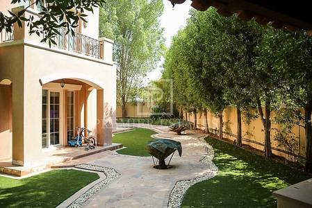 5 Bedroom Villa for Sale in Arabian Ranches, Dubai - Immaculate 5 BR + maid's - Upgraded - VOT