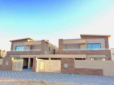 Modern Villa with the highest designs, finishes and spaces near Mohamed Ben stayed road