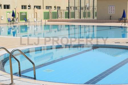 3 Bedroom Villa for Rent in Khalifa City A, Abu Dhabi - KCA Compound : 3 Bedroom + Maid Villa : Vacant Now!