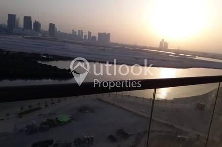 2 Bedroom Flat for Rent in Al Reem Island, Abu Dhabi - AMAZING VIEW 2BHK+BIG BALCONY+FACILITIES!