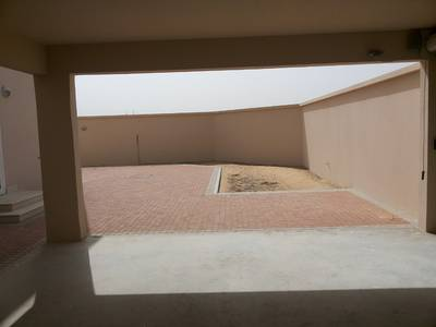 4 Bedroom Villa for Rent in Barashi, Sharjah - Four payment exclusively  beautiful four bedroom villa in Barashi in Sharjah,