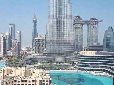 2 Bedroom Apartment for Sale in Downtown Dubai, Dubai - Motivated Seller - Cheapest High 2 Br Khalifa View