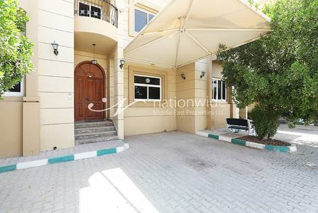 Made to Perfection 3BR Villa with Majlis