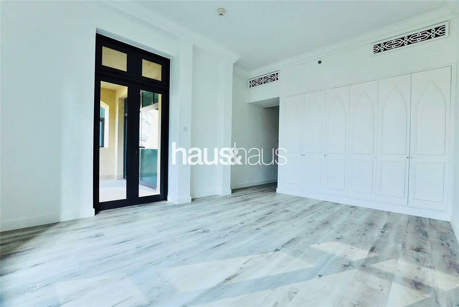 3 Bed | Maids Room | 2 Parking | Vacant