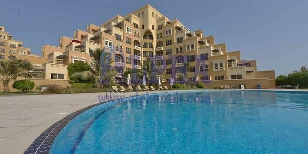 1 Bedroom Flat for Sale in Al Marjan Island, Ras Al Khaimah - Ready Unit| 5% Down payment & Hand-over|Nice View| Kahraman