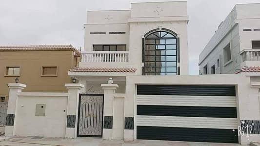 New Villa For Sale Luxury Finishing Modern Design A Free Lifetime Near All Services