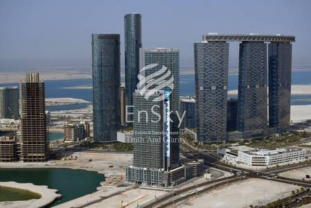 4 Bedroom Townhouse for Rent in Al Reem Island, Abu Dhabi - Flexible Payments 4BR TH with Roof Garden