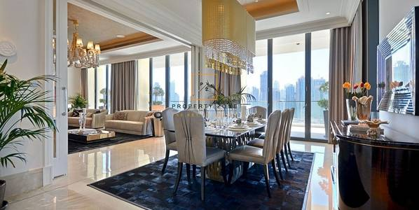 Contemporary Penthouse  in The 118 Downtown