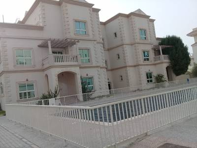 3 Bedroom Flat for Rent in Mohammed Bin Zayed City, Abu Dhabi - Amazing 3 Bedroom apt with roof terrace(Pool Gym) %% MBZ city
