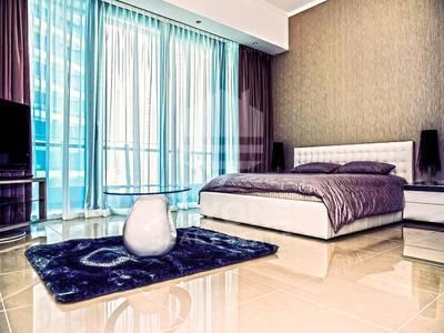 Studio for Rent in Dubai Marina, Dubai - Exclusive | Studio Apt | Fully Furnished