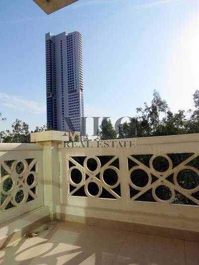 2 Bedroom Apartment for Rent in Al Sufouh, Dubai - Huge 2 Bedroom |Best Location |Great Deal