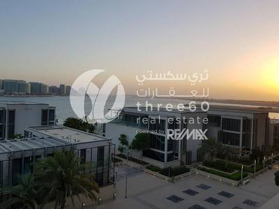 4 Bedroom Penthouse for Sale in Al Raha Beach, Abu Dhabi - Stunning  Penthouse  with  Full Sea View